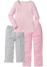 Pyjama (3-tlg.), bpc selection