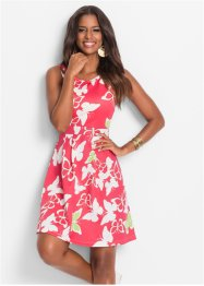 Kleid mit Schmetterling-Print, BODYFLIRT boutique