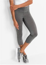 Seamless 3/4-Sport-Leggings, bpc bonprix collection