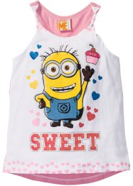 """MINIONS"" Top, Frozen"