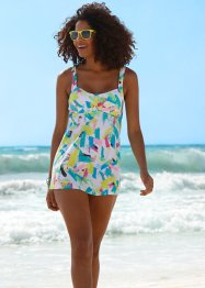 Tankini Oberteil lang, bpc bonprix collection