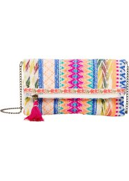 kleine Ethno-Clutch, bpc bonprix collection