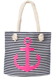Strandshopper Anker, bpc bonprix collection