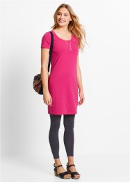 Stretchkleid, bpc bonprix collection, pink