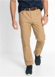 Stretch-Hose Classic Fit Straight, bpc bonprix collection