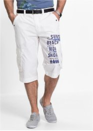 Cargo-Longbermuda Loose Fit, bpc bonprix collection