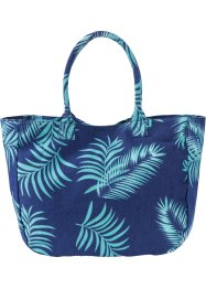 Tasche mit Palmenprint, bpc bonprix collection