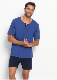 Shorty, bpc bonprix collection, blau