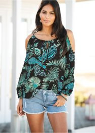 Off-Shoulder-Bluse, BODYFLIRT