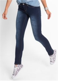 Power-Stretch-Jeans Straight, John Baner JEANSWEAR