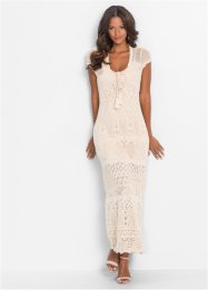Strickkleid, BODYFLIRT boutique, natur