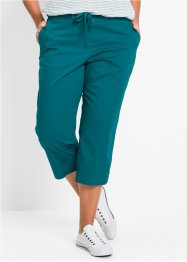 3/4-Hose mit Bindeband, bpc bonprix collection