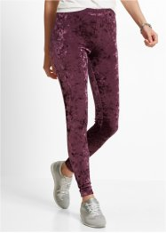 Pannesamt-Leggings, bpc selection