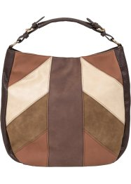 Patchwork Tasche, bpc bonprix collection, Patchwork Tasche