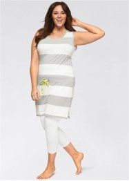 Kleid mit Leggings (2-tlg.), bpc bonprix collection