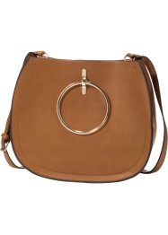 Tasche mit edlem Henkel, bpc bonprix collection