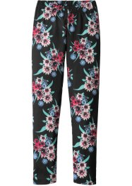 Leggings mit floralem Druck, bpc bonprix collection