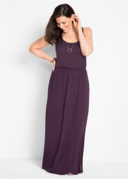 Shirtkleid, ohne Arm, bpc bonprix collection