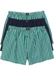 Gewebte Boxershorts, bpc bonprix collection