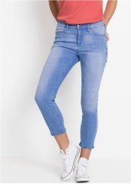 7/8-Stretch-Jeans SLIM, John Baner JEANSWEAR