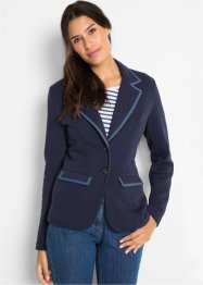 Sweat-Blazer, bpc bonprix collection