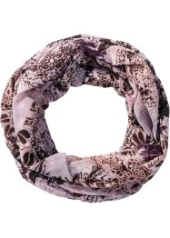 Loop mit floral-ortientalischem Muster, bpc bonprix collection