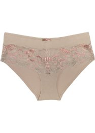 Panty, bpc selection