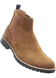 Chelsea Boot aus Leder, bpc selection