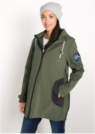 Umstands-Softshelljacke, bpc bonprix collection