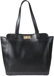 Business Tasche Lasercut, bpc bonprix collection