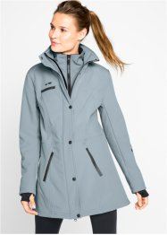 Stretch-Softshelljacke, bpc bonprix collection