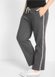 Lange Jogginghose mit Stickerei, bpc bonprix collection