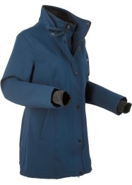 Kurze 2-in-1-Softshelljacke, bpc bonprix collection