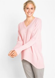 Oversize-Pullover, bpc bonprix collection