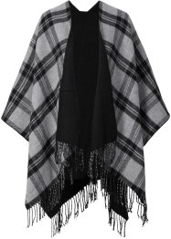 Wende-Poncho, bpc bonprix collection