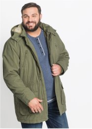 Wattierter Parka, bpc bonprix collection