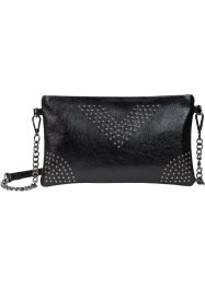 Clutch mit Nieten, bpc bonprix collection