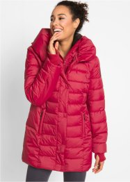 Outdoor-Steppjacke in 2-in-1-Optik, bpc bonprix collection