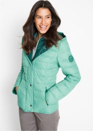 "Jacke in 2-in-1 Optik ""Ultra leichte Daune"", bpc bonprix collection"