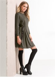 Shirtkleid mit D-Ring MUST HAVE, RAINBOW