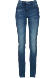 Jeans mit Sternen, bpc selection