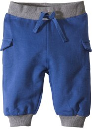 Baby Sweathose Bio-Baumwolle, bpc bonprix collection