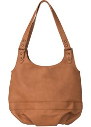 Lederimitat Tasche, bpc bonprix collection