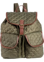 Gesteppter Rucksack, bpc bonprix collection