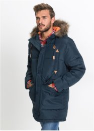 Winterparka Regular Fit, RAINBOW