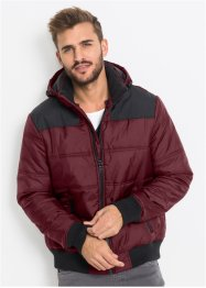 Winterjacke Regular Fit, RAINBOW