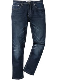 Sweat-Jeans Regular Fit Straight, John Baner JEANSWEAR