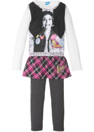 """SOY LUNA"" Outfit (3-tlg.), bpc bonprix collection"