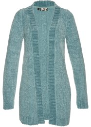 Chenille-Strickjacke, bpc selection