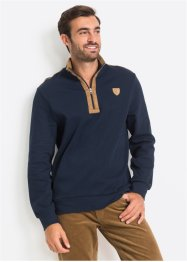 Sweatshirt Regular Fit, bpc selection